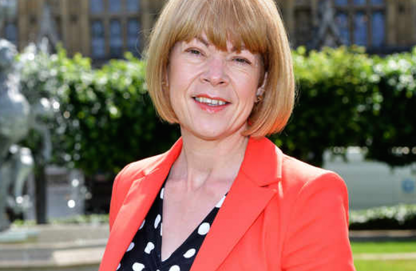 Wendy Morton MP